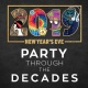 New Year's Eve: Party Through the Decades at Kings Orlando