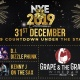NYE at Grape & The Grain
