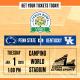 VRBO Citrus Bowl - Penn State vs. Kentucky