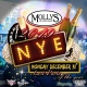 New Years Eve 2019 at Molly's in Soulard