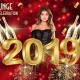 Deluxe New Year's Eve Party 2019 at The Pepper Lounge