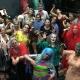 THRILLER Dance Workshop, Zombie Walk & Flash Mob