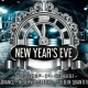 Upscale's 2019 New Year's Eve Party