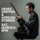 DEREK GRIPPER AND AFRICAN STRINGS
