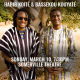 HABIB KOITÉ & BASSEKOU KOUYATÉ at Somerville Theatre