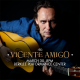 VICENTE AMIGO at Berklee Performance Center