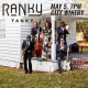 RANKY TANKY at City Winery