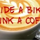 Coffee Ride on New Year's Eve
