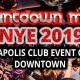 Countdown Mpls - New Years Eve 2019