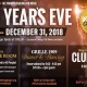 Ring in the New Year at the St. Petersburg Yacht Club!