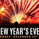 New Year's Eve Bash by Carolina Ale House