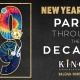 New Year's Eve: Party Through The Decades at Kings Raleigh-North Hills