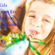 Kids New Years Eve Celebration at PGA National Resort & Spa in West Palm Beach