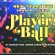 Body Rock ATX: NYE 'Player's Ball' Party