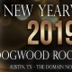 New Year's Eve 2019 - The Dogwood ROCK ROSE