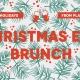 Christmas Eve Brunch at Playalinda Brewing