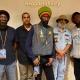 NYE with Reggae Infinity