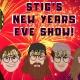 STIG's New Years Eve Celebration