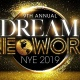 Dream One World NYE - Largest New Years Party in Texas!