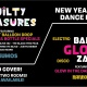 THE OFFICIAL NEUMOS & BARBOZA NYE PARTY