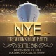 New Year's Eve Fireworks Boat Party Seattle 2019