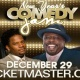 New Year's Comedy