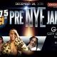 107.5 WGCI Presents: Pre-New Year's Eve Jam