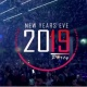NYE 2019 Bash @Vertiport | OPEN BAR & Helicopter City Tour