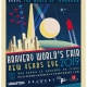 Bravery World's Fair: New Year's Eve 2019