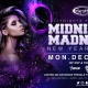 New Year's Eve 2019: Midnight Madness (Ages 18+ | Full Bar for 21+)
