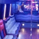 NYE Booze and Cruise Party Bus with Open Bar
