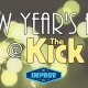 12/31 | 8:00 P.M. New Year's Eve @ The Kick!