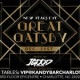 New Years Eve Great Gatsby 2018