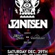 Unofficial Decadence NYE Pre-Party: Jantsen