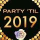 New Year's Gala by MASTI MANIA