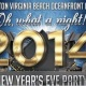 New Year's Eve Party at Sheraton Virginia Beach Oceanfront!