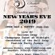 5Church Charleston NYE 2019 Party