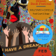 Hampton Roads Indie Author 'I AM The Dream' Book Festival 2020