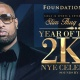 CJSE Presents Year of the BO$$ 2K19 featuring Slim Thug and Friends
