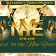 New Years Eve at Alexander's Tavern