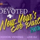 Moon'k Films Devoted New Year's Eve Party 2018