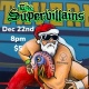The Supervillains Christmas Party