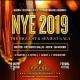 Red Oak Ballroom NYE 2019 New Year's Eve Celebration Fort Worth/Dallas
