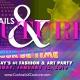 Cocktails & Couture 2019: Tour de Time Fashion + Art Party