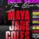 The Queen's Ball NYE 2019 w/ Maya Jane Coles