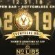 Champagne Ball New Years Eve | Vesper Sporting Club - Northern Liberties