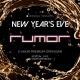 Joonbug.com Presents Rumor New Years Eve Party 2019