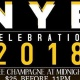 NYE Revolution 2019 All Black