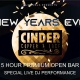 Joonbug.com Presents Cinder New Years Eve Party 2019