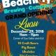 BeachFly Brewing Company Grand Opening Luau